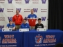2014-2015 College Signings
