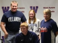 2014 Baseball Fall Signing