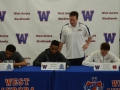 2015 Boys Basketball Spring Signing