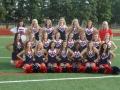 2014 Cheer (Varsity)
