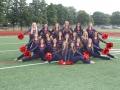 2014 Girls Dance (Varsity)