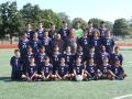 2015 Boys Soccer - Freshman