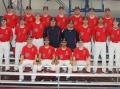 2015 Baseball Sophomore