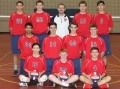 2015 Boys Volleyball JV