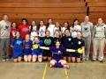 2015 Girls Soccer