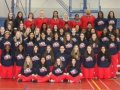 2015 Girls Track & Field JV