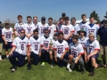 2016 Boys Lacrosse