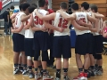 2016 Boys Volleyball