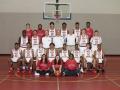 2016 Boys Basketball Varsity