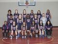 2016 Girls Basketball Freshmen