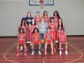 2016 Girls Basketball Sophomore