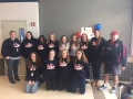 2016 Girls Bowling State Competitors