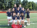 2015 Girls Golf - JV
