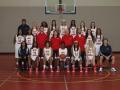 2015 Girls Basketball (Varsity)