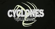Cyclones Volleyball